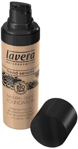 Lavera Trend Make-Up Organic Natural Liquid for Eczema ...