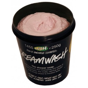 Dream Wash - Lush