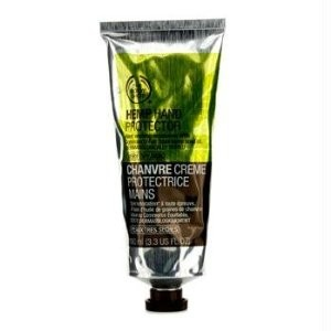 The Body Shop Hand Protector Hemp