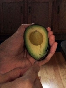 Avocado for Smoothie