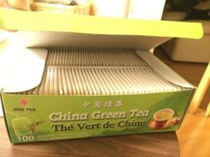 Green Tea Pack