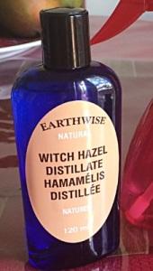 Witch Hazel Distillate
