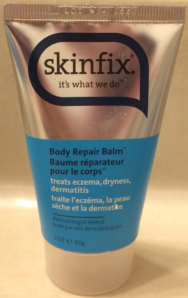 balm for Eczema from SkinFix