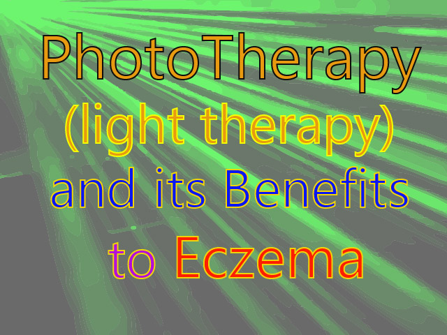 Natural Eczema Treatments For Scalp